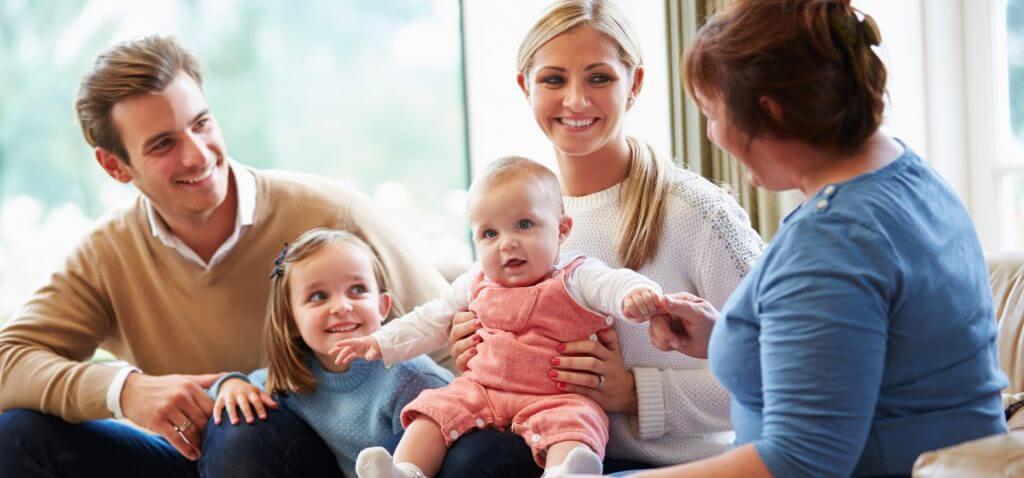 программа для родителей