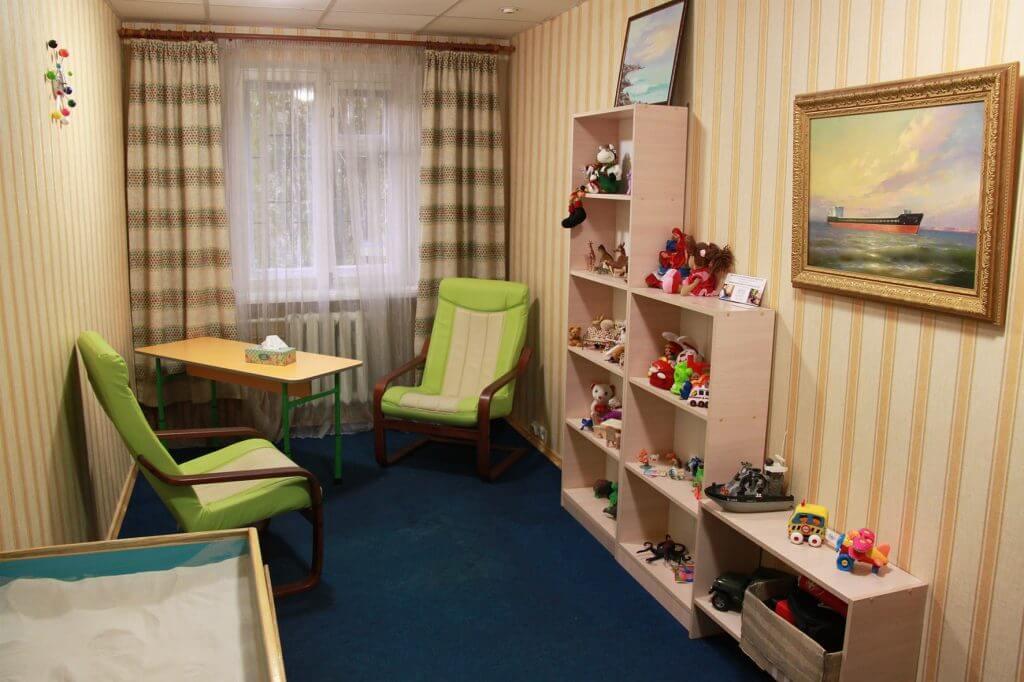 Почасовая аренда кабинета психолога москва